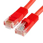 CAT6-A PATCH CORD LEADS (0)