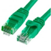 CAT6 PATCH CORD LEADS (10)