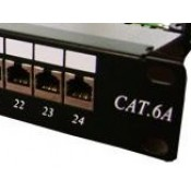 CAT6 A PATCH PANELS (2)
