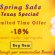 Spring Sale – Big Sale – Deals – Extra Discount and much more
